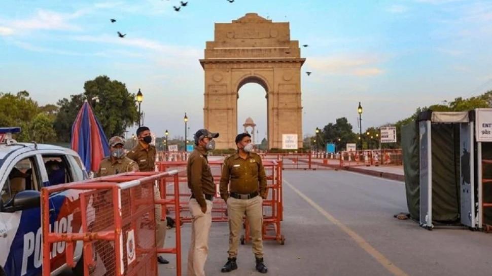 Delhi में सोमवार रात 10 बजे से Lockdown लागू, ये चीजें 26 अप्रैल तक रहेंगी पूरी तरह से बंद