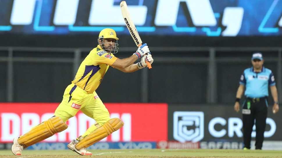 IPL 2021 CSK vs RR: MS Dhoni को Chetan Sakariya ने किया Out, तो ट्विटर पर फैंस ने लिए मजे