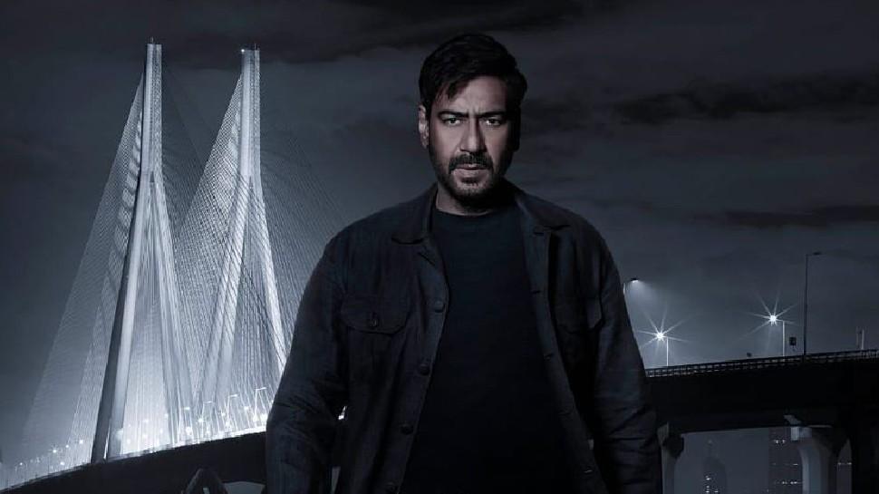 Rudra - The Edge of Darkness: OTT पर भी छाएंगे 'सिंघम', 'रुद्र' बन Ajay Devgn दिखाएंगे जलवा