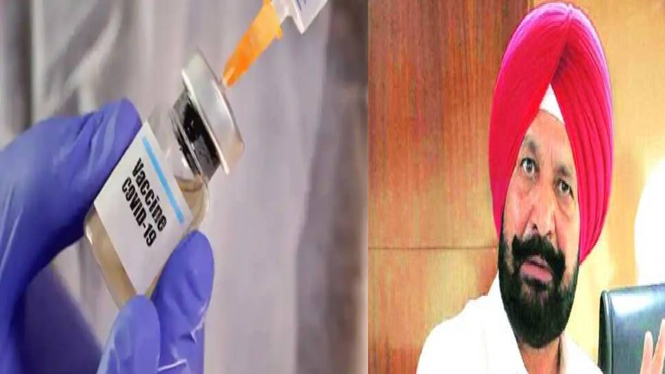 ਪੰਜਾਬ ਵਿਚ  Covid Vaccine  ਦਾ ਸਿਰਫ਼ 1 ਦਿਨ ਦਾ ਸਟਾਕ ਬਚਿਆ, ਸਿਹਤ ਮੰਤਰੀ ਨੇ ਦਿੱਤਾ ਕੇਂਦਰ ਖ਼ਿਲਾਫ਼ ਦਿੱਤਾ ਇਹ ਵੱਡਾ ਬਿਆਨ