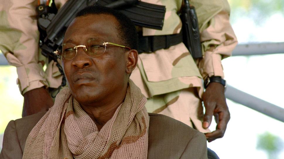 Chad के राष्ट्रपति Idriss Déby Itno की मौत, विद्रोहियों से लड़ते हुए गई जान