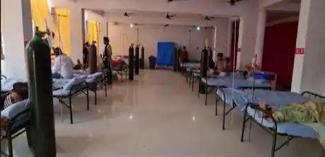 Humanity First: गुजरात की इस मस्जिद में हो रहा है कोरोना मरीज़ों का इलाज, लोग कर रहे हैं तारीफ