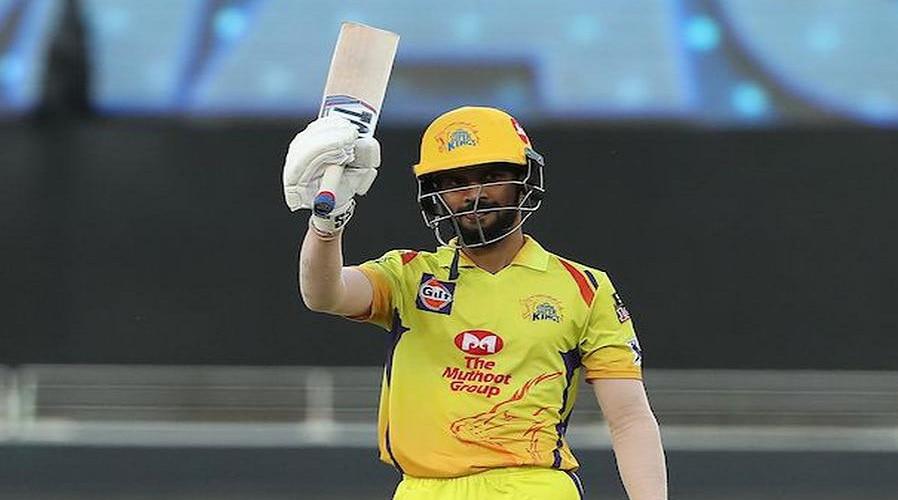 IPL 2021: लौट आई इस खिलाड़ी की चमक, चेन्नई की तरफ से फिर बिखेरा जलवा