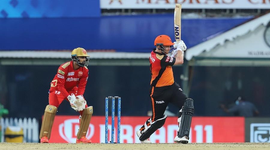 पंजाब के खिलाफ जीत के बाद बेयर्स्टो ने बताया, अब तक क्यों मिल रही थी हैदराबाद को हार