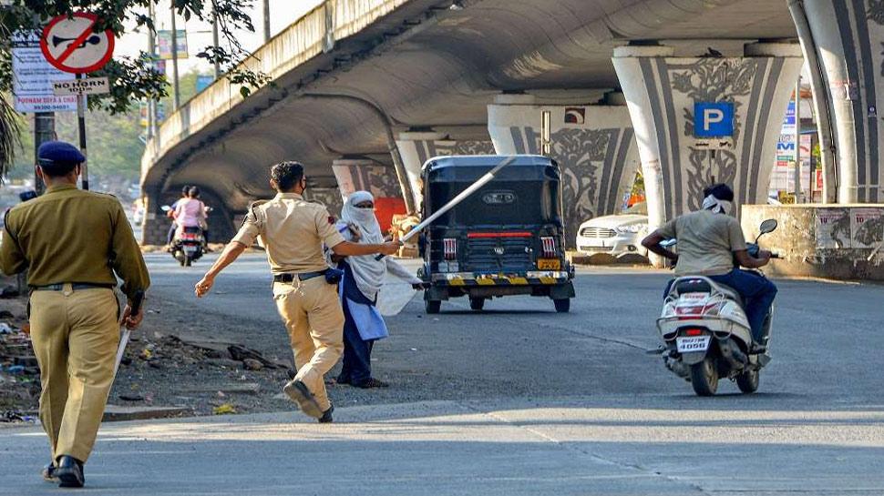 Maharashtra Covid lockdown: महाराष्ट्र में एक मई तक लॉकडाउन, जानें नए नियम में क्या-क्या