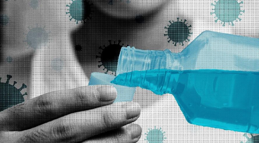 माउथवॉश करने से कम होगा कोरोना के गंभीर संक्रमण का खतरा, रिसर्च में किया गया दावा