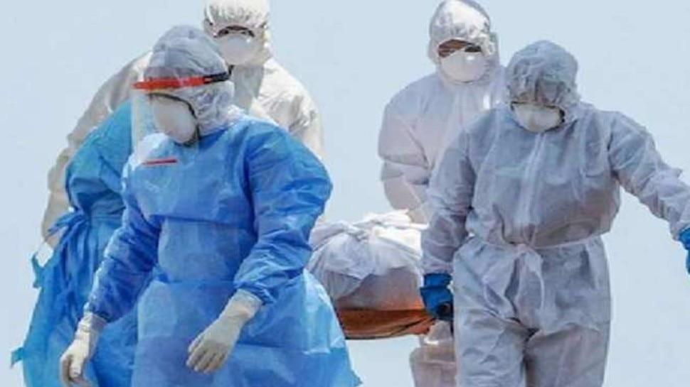 पहले अस्पताल प्रशासन ने नहीं छूने दी बॉडी, जब मुखाग्नि के लिए चेहरा खोला तो दंग रह गए परिजन