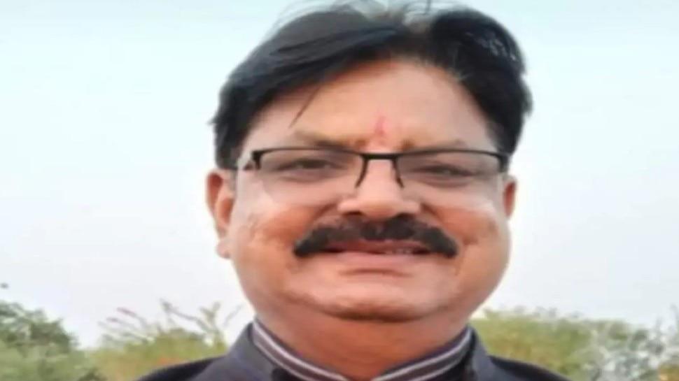 BJP विधायक रमेश दिवाकर का निधन, कोरोना संक्रमित होने के बाद मेरठ में चल रहा था इलाज