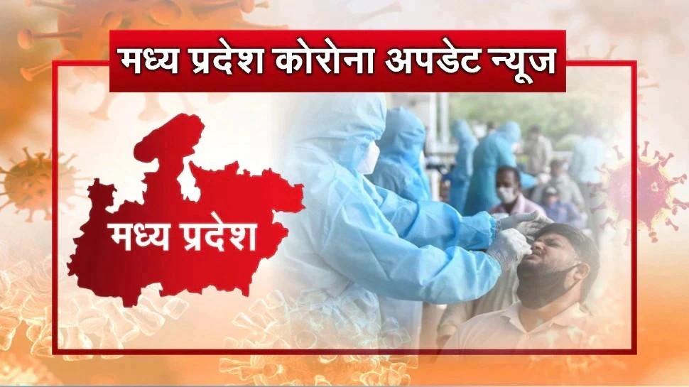 MP में कोरोना: 24 घंटों में 13590 नए मरीज मिले, 74 की मौत, जानें भोपाल, इंदौर, जबलपुर और ग्वालियर का हाल