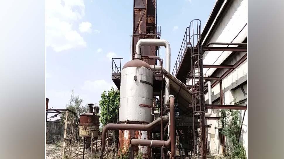 सालों से बंद पड़ा है 90 मीट्रिक टन ऑक्सीजन देने वाला प्लांट, क्या मुश्किल वक्त में होगी शुरूआत!