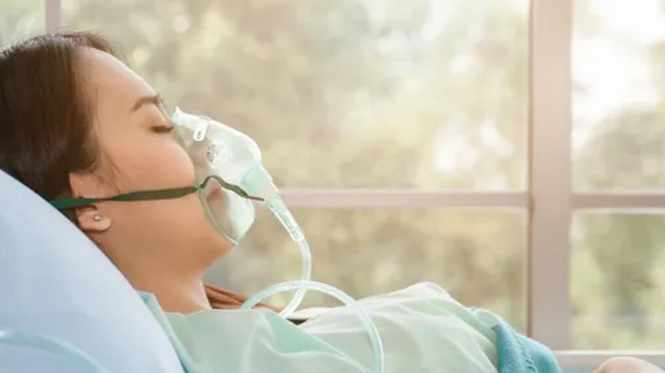Symptoms of decreasing Oxygen Level, know when to admit in hospital | Oxygen Level कम होने पर ये लक्षण देंगे संकेत, जानें कब आती है Hospital जाने की नौबत | Hindi News,