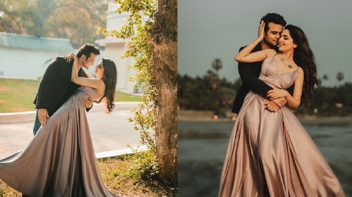 सुगंधा मिश्रा और संकेत भोसले की शादी की रस्में शुरू, मेहंदी सेरेमनी का वीडियो आया सामने