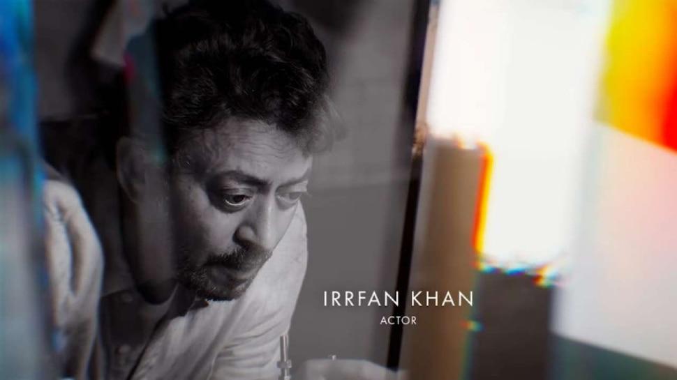 Oscar 2021: Irrfan Khan और Bhanu Athaiya को किया गया याद, Sushant Singh Rajput और Rishi Kapoor को नहीं मिली वीडियो में जगह