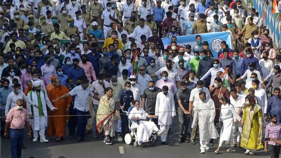 High Court की फटकार के बाद हरकत में आया Election Commission, 2 मई को विजय जुलूस निकालने पर Ban