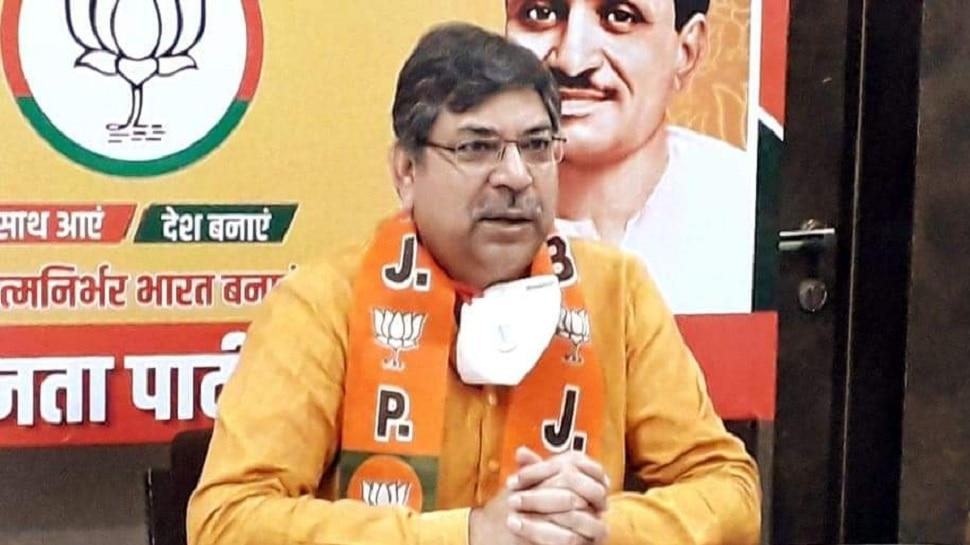BJP प्रदेशाध्यक्ष Satish Poonia ने दी ये सौगात, आमजन को होगा फायदा