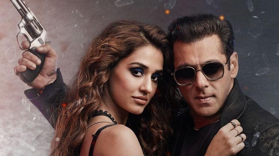सिर चढ़कर बोला Salman Khan का जादू, सॉन्ग 'Seeti Maar' ने 24 घंटे में तोड़े सारे रिकॉर्ड!