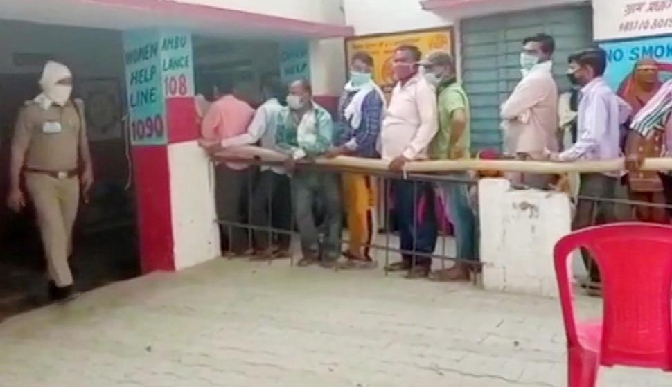 West Bengal Election: बढ़ते कोरोना के बीच शुरु हुई अंतिम दौर की वोटिंग, जानें डिटेल