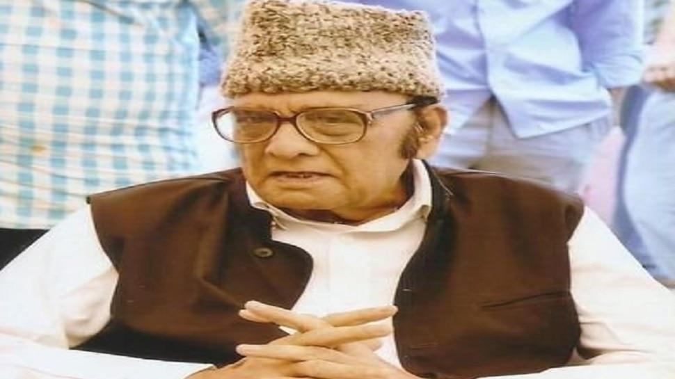 Bikaner से BJP के पूर्व विधायक गोपल जोशी का निधन, CM अशोक गहलोत ने जताया दुख