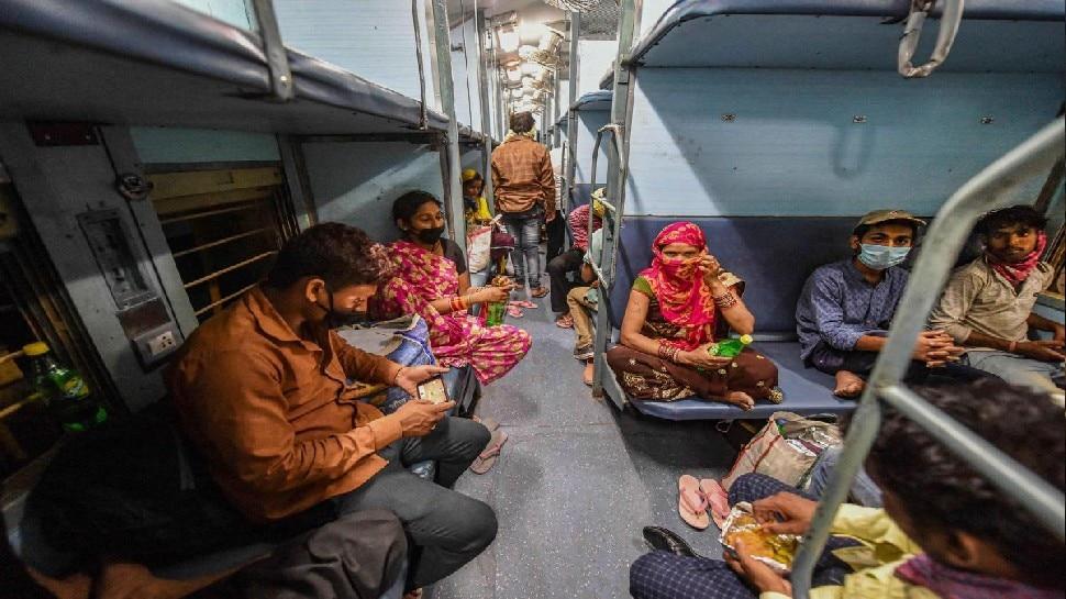 Indian Railways ने आज से कैंसिल कर दी ये ट्रेनें, सफर करने से पहले आप भी चेक करें स्टेटस