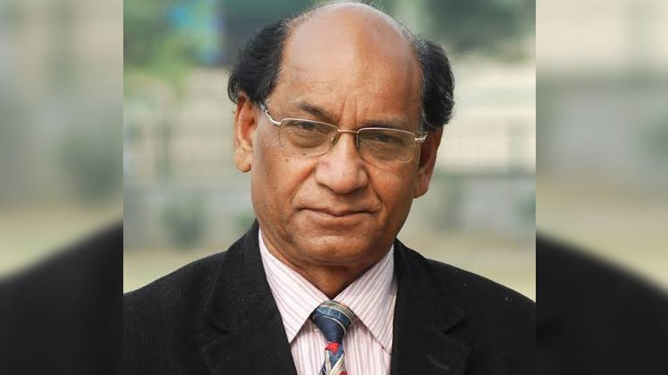 मशहूर कवि Dr. Kunwar Bechain का Corona से निधन, Kumar Vishwas ने कहा- कोरोना ने मेरे मन का एक कोना मार दिया