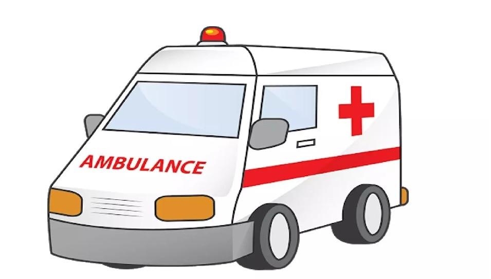 ऐसे रूकेगा का कोरोना संक्रमण? Ambulance चालक ने पुल पर फेंकी PPE किट, मचा हड़कंप