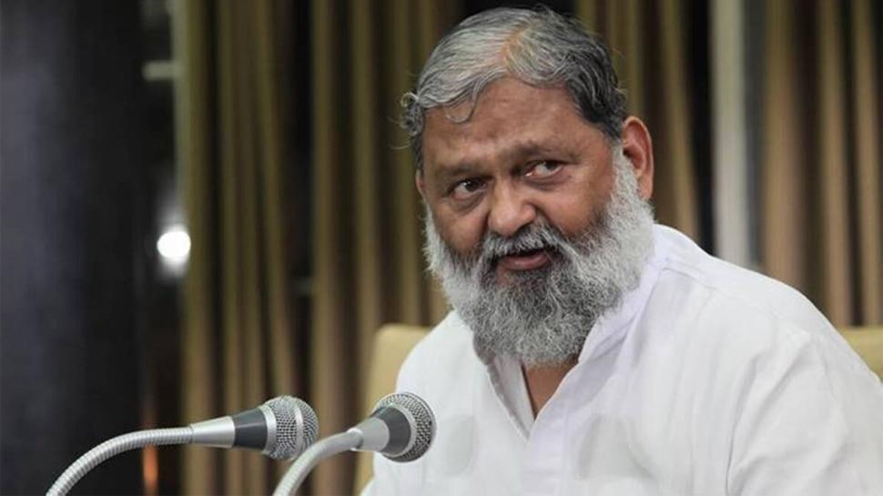 Haryana के स्वास्थ्य मंत्री का सख्त निर्देश, किसी VIP की वजह से ना हो कोविड मरीज के इलाज पर असर
