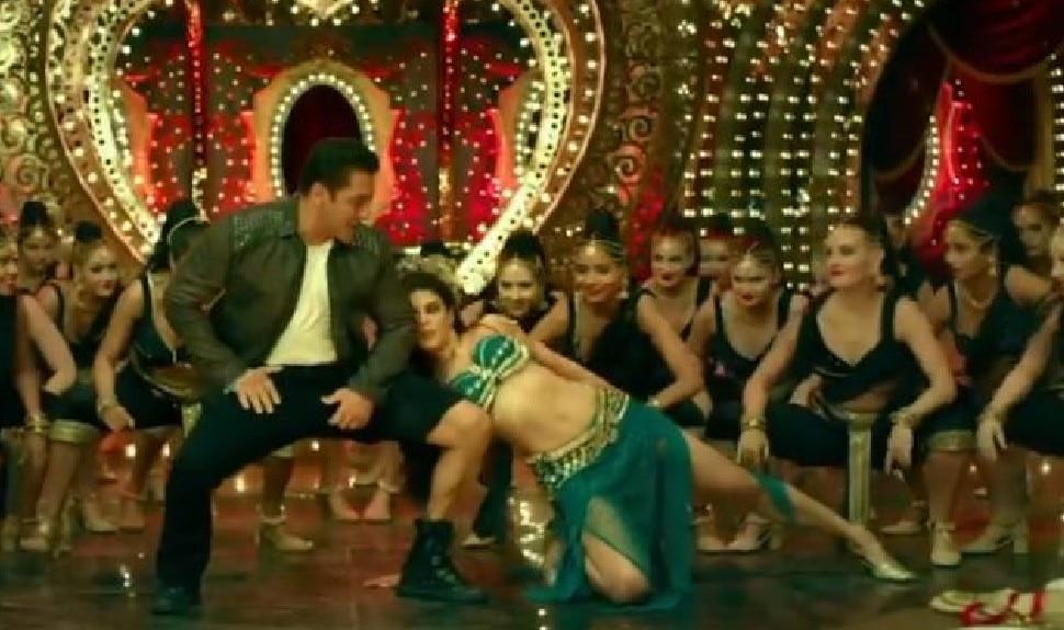 Dil De Diya Out: Salman Khan ने दिया जैक्लीन को दिल, दिखी जानदार कैमिस्ट्री