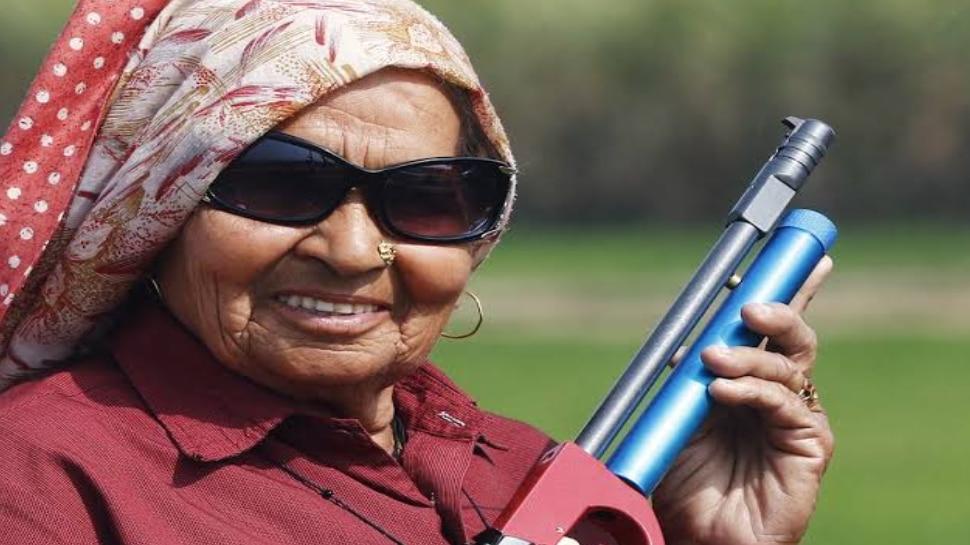 Covid-19: 'शूटर दादी' Chandro Tomar का निधन, कुछ दिन पहले कोरोना से हुई थीं संक्रमित