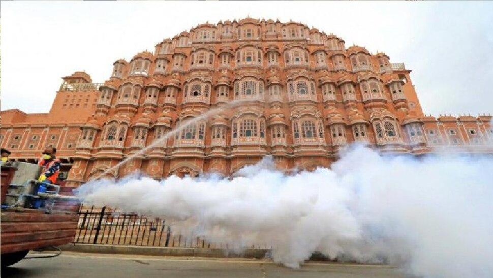 1 मई से अगले 15 दिन के लिए Rajasthan सरकार उठा सकती है सख्त कदम