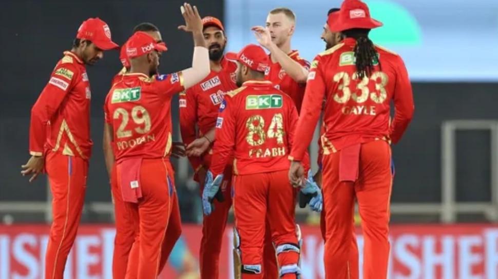 IPL 2021: केएल राहुल की धमाकेदार पारी, पंजाब ने बैंगलोर को 34 रनों से दी करारी शिकस्त