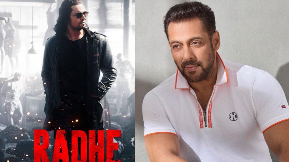 Radhe: Randeep Hooda worked so hard to fight Salman Khan!