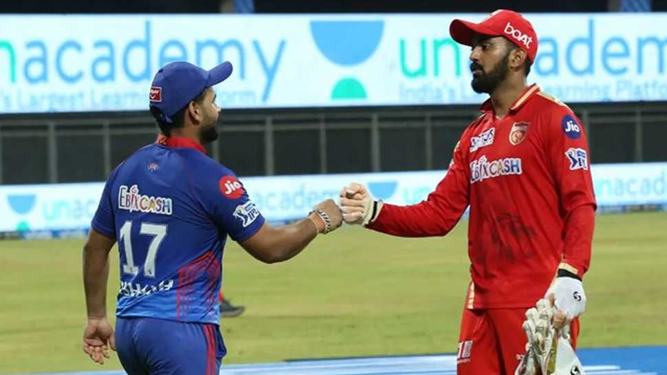 IPL 2021 PBKS vs DC: These players can get a chance in playing XI