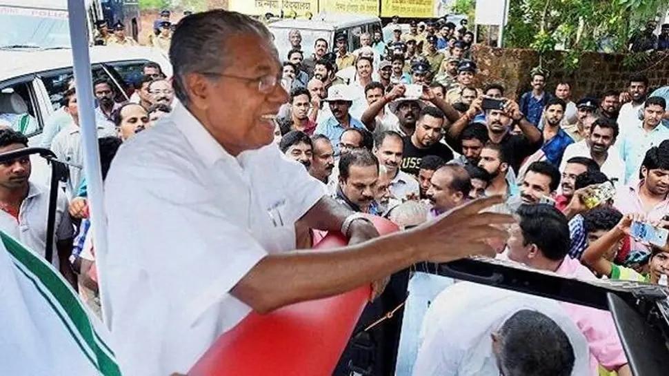 Kerala Assembly Election 2021: ବାଜିମାରିନେଲା  LDF, ପୁଣି UDF ହତାଶ