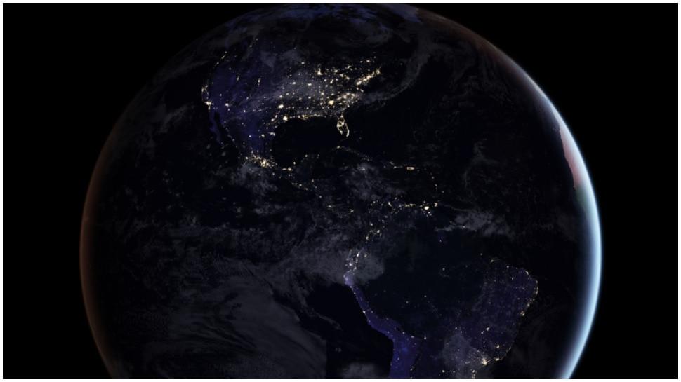 Time Traveler Update: 3 दिन के लिए अंधेरे में डूब जाएगी धरती, हर रोशनी से लगेगा डर