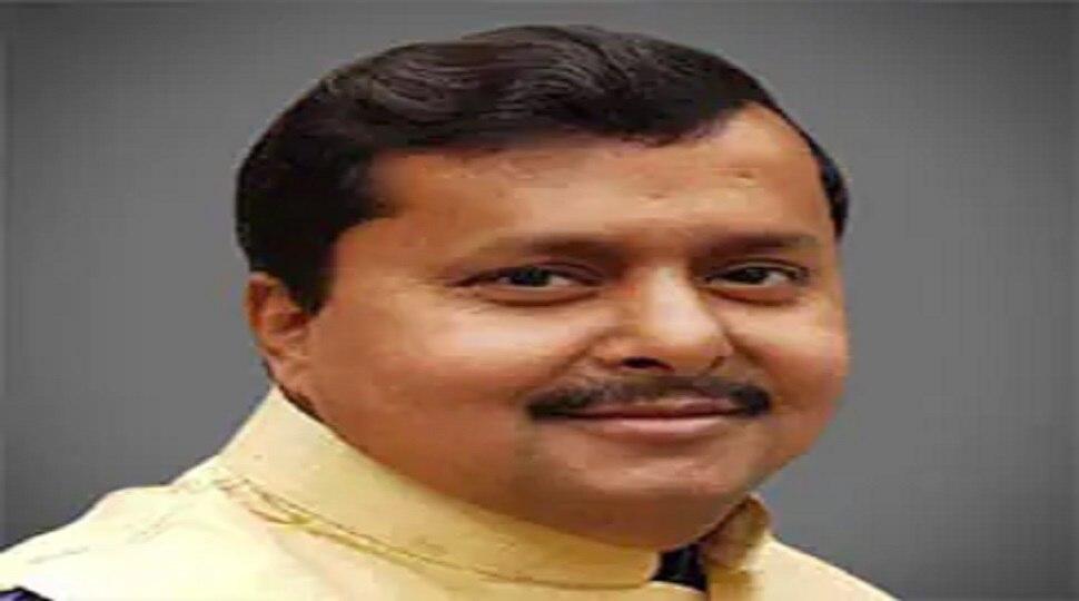 पटना: बंगाल हिंसा पर BJP ने दिया धरना, नितिन नवीन बोले- असहिष्णुता पर बोलने वाले अब कहां गए