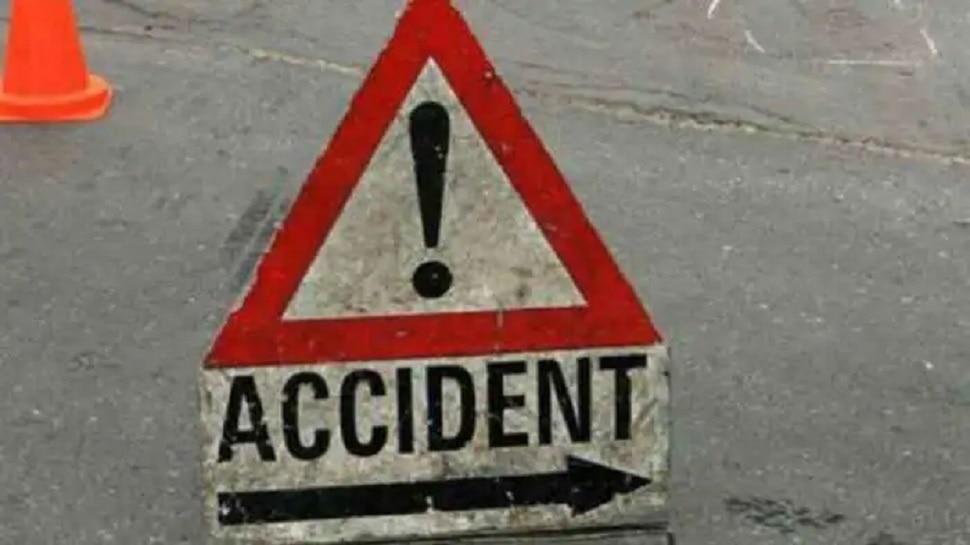 Udaipur: सड़क हादसे में पति-पत्नी की मौत, बेटे बोले-सोचा नहीं था मम्मी-पापा नहीं लौटेंगे