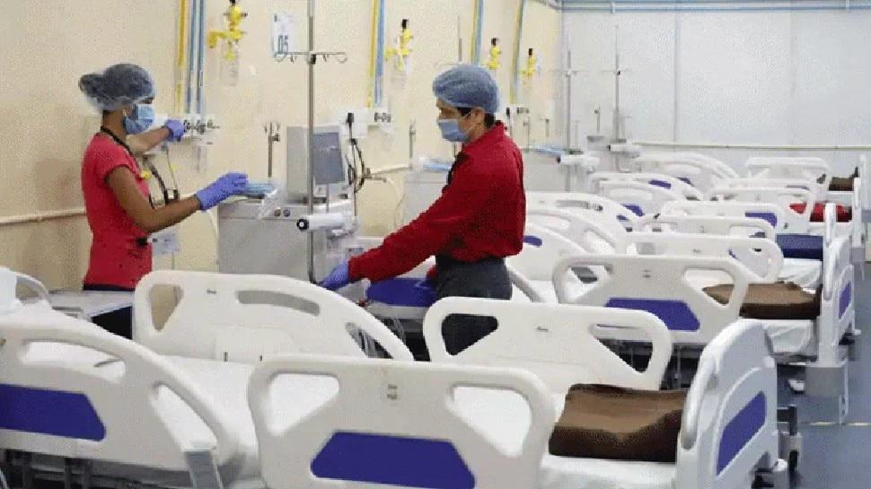प्रयागराज: अस्पताल की 46 नर्सें गायब होने पर मरीजों को हुई परेशानी, अधीक्षक ने जारी किया नोटिस