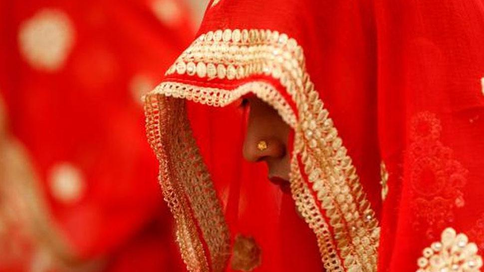 Viral News: Suhagrat में दूल्हे को आई खांसी तो तुरंत भाग खड़ी हुई दुल्हन, जानें पूरा मामला