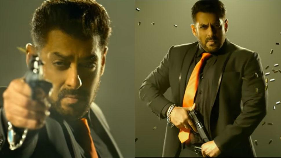 Radhe Title Track: गाने में Salman Khan के स्वैग ने जीता दिल, मिले 96 लाख से ज्यादा व्यूज