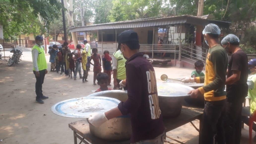 Lockdown में गरीबों का पेट भरेगी बिहार सरकार! पटना में 11 जगह खुले कम्युनिटी किचन