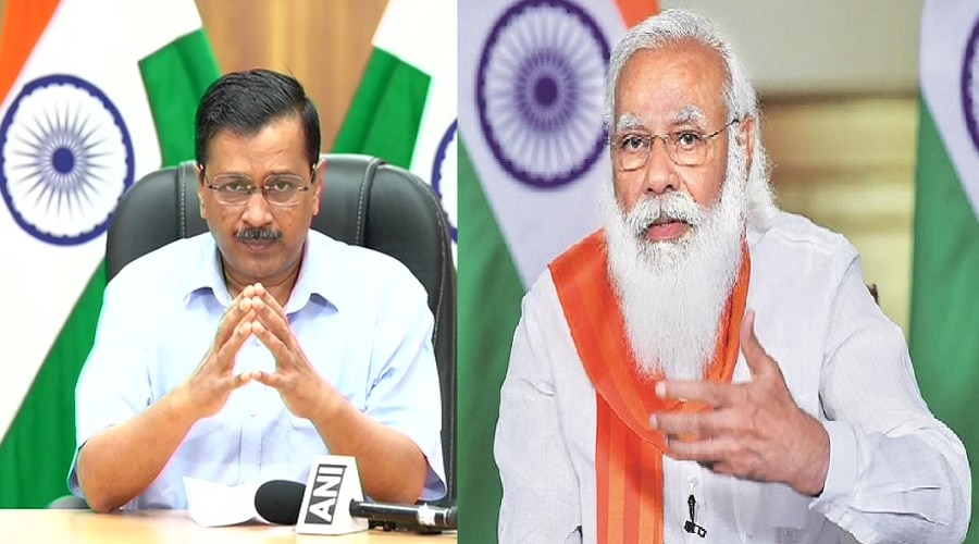 कोरोना संकट: मोदी सरकार ने दिल्ली को दी बड़ी राहत, मिलेगी जरूरत से ज्यादा ऑक्सीजन