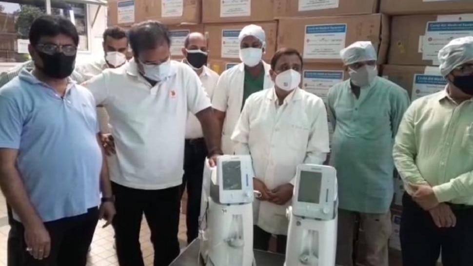 Khachariyawas ने भामाशाह और समाजसेवी संस्थाओं से किया कोरोना संकट में मदद का आग्रह