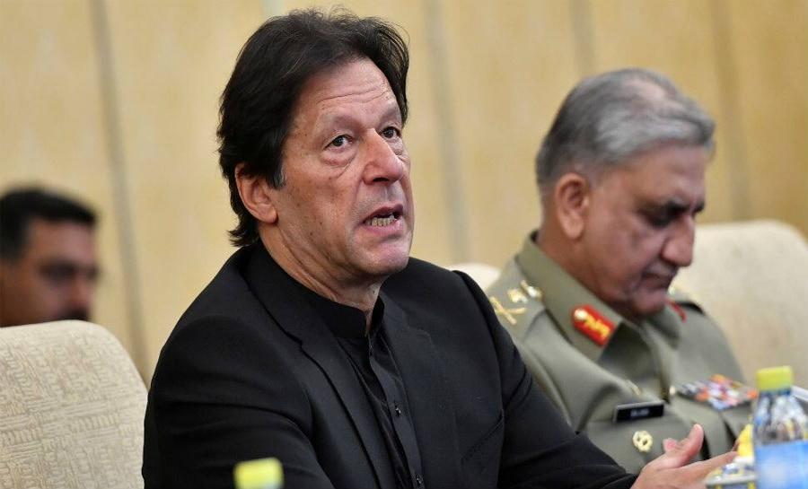 अपनी Embassies के कामकाज से इस कदर नाराज हुए Imran Khan, दे डाली India से सीख लेने की नसीहत