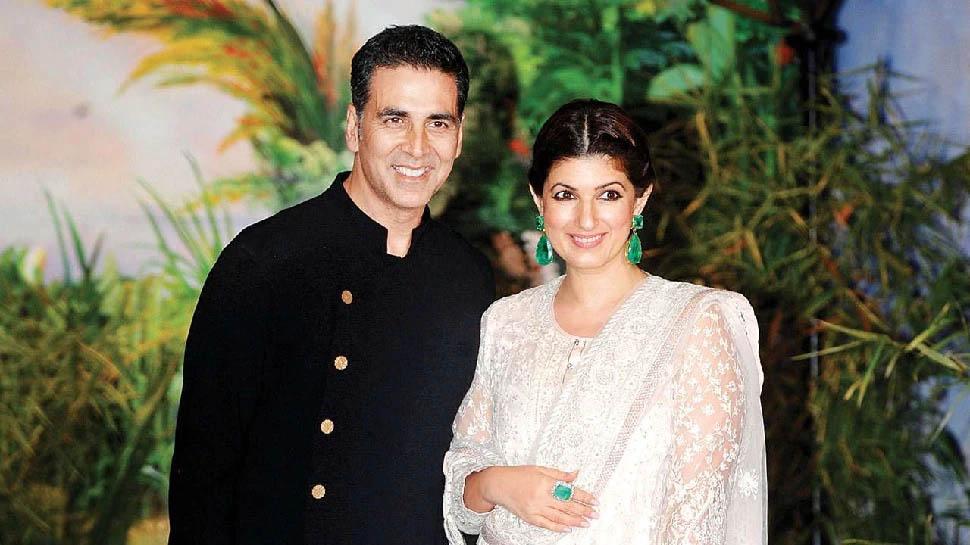 Akshay Kumar पर लगा कंजूसी करने का आरोप, तो पत्नी Twinkle Khanna ने दिया करारा जवाब