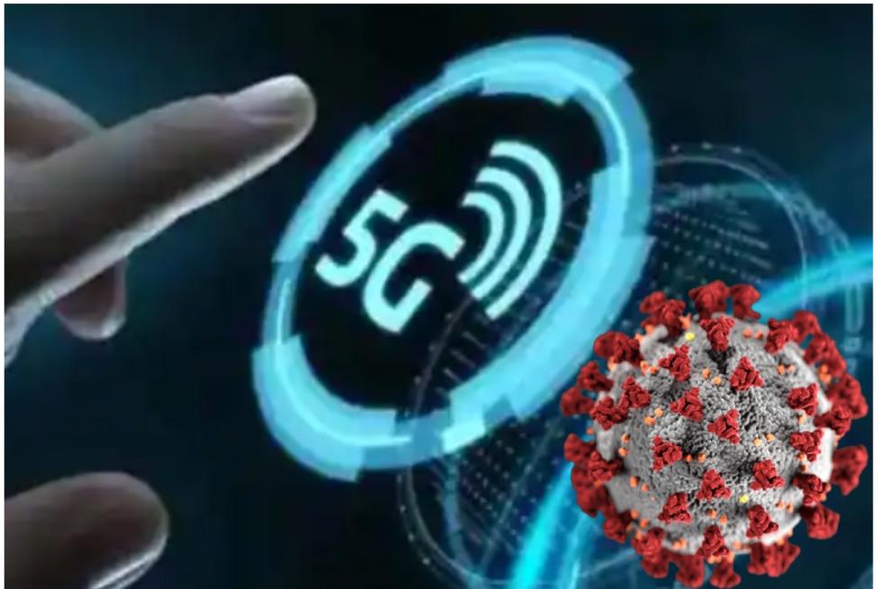 वायरल ऑडियो में 5G टेस्टिंग को बताया कोरोना की वजह, PIB फैक्ट चेक ने कहा-फर्जी है