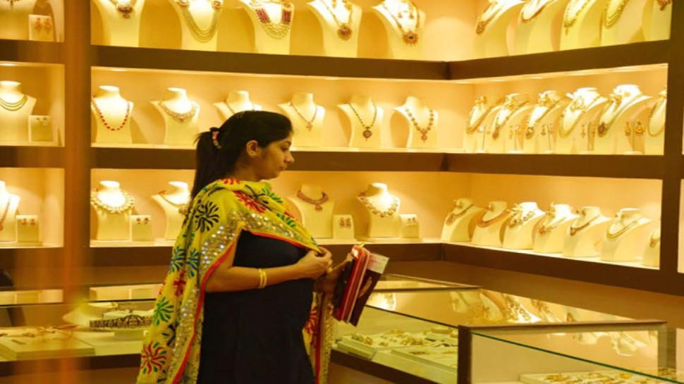 Gold Price Today, 07 May 2021: सोने-चांदी की कीमतों में भारी तेजी, सर्राफा बाजार में सोना 1 दिन में 600 रु महंगा