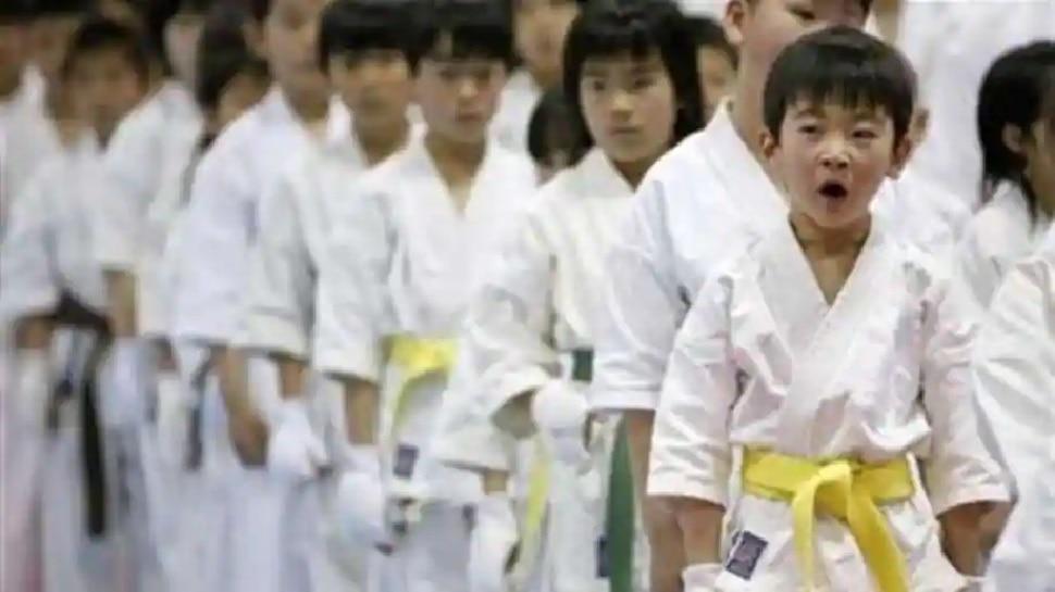 Taiwan में जूडो मैच में 7 साल के बच्चे को 27 बार पटका जमीन पर, बाल शोषण पर छिड़ी बहस
