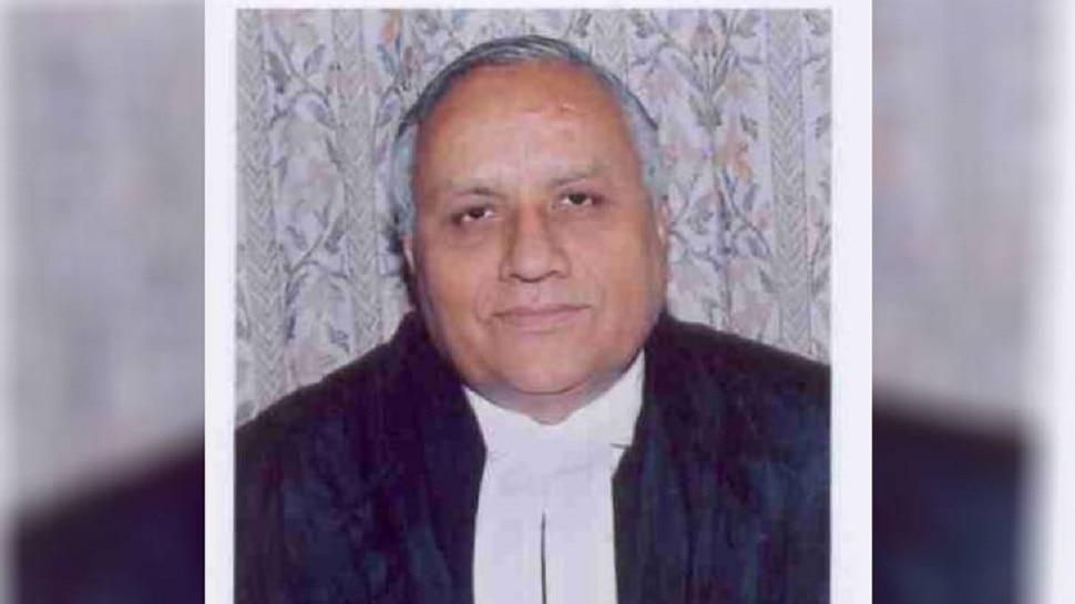 श्रीराम जन्मभूमि विवाद में फैसला सुनाने वाले इलाहाबाद HC के रिटायर्ड जज धर्मवीर शर्मा का निधन