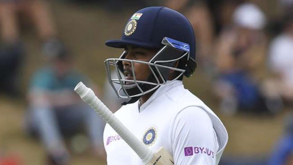 World Test Championship: Prithvi Shaw को टीम इंडिया में नहीं मिली जगह, Ashish Nehra ने लगाई फटकार