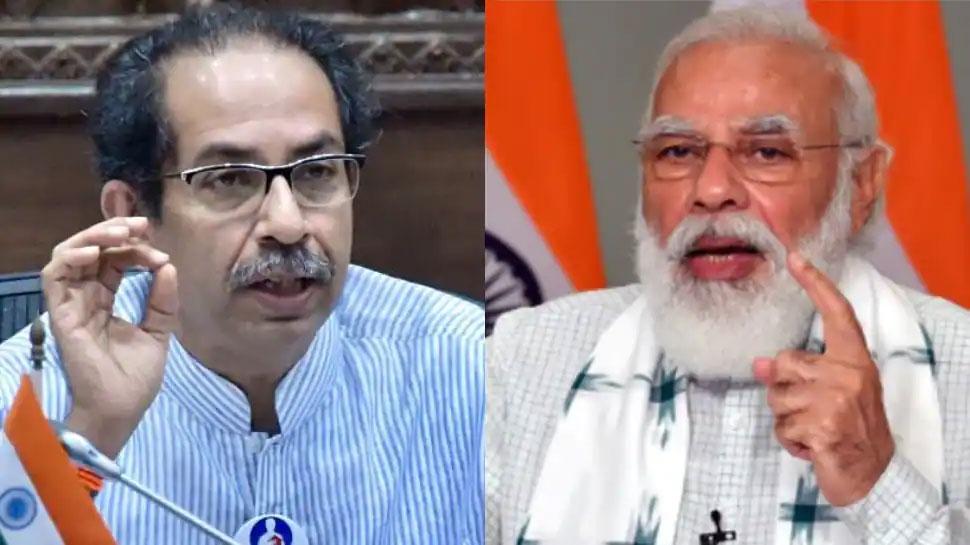 पीएम मोदी ने प्रदेश में कोरोना के हालात का लिया जायजा, सीएम Uddhav Thackeray ने रखी ये मांग